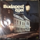 Sandor Lakatos And His Gipsy Band - Budapest At Night LP (VG+-M-/VG+) -mustalaismusiikki-