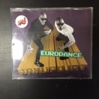 Aamupojat - Eurodance CDS (VG+/M-) -dance-