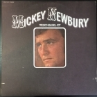 Mickey Newbury - 'Frisco Mabel Joy LP (VG+-M-/VG+) -country-