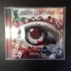 Aiden Grimshaw - Misty Eye CD (M-/VG+) -pop-