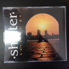 Shelter - Here We Go CDS (VG+/M-) -melodic hardcore-