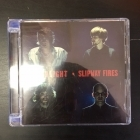 Razorlight - Slipway Fires CD (M-/M-) -indie rock-