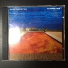 Red Hot Chili Peppers - Californication CD (VG/VG+) -alt rock-