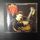Don Gibson - The Don Gibson Collection CD (M-/M-) -country-