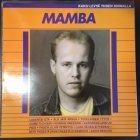 Mamba - Mamba 2LP (M-/M-) -pop rock-
