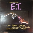 Walter Murphy - Themes From E.T. The Extra-Terrestrial And More LP (VG/VG+) -soundtrack-