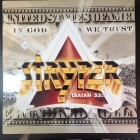 Stryper - In God We Trust LP (M-/VG+) -heavy metal/gospel-
