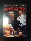 Shootfighter DVD (VG+/VG) -toiminta-