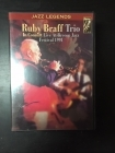 Ruby Braff Trio - In Concert DVD (VG/M-) -jazz-