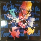 Transvision Vamp - Little Magnets Versus The Bubble Of Babble LP (VG+/VG+) -alt rock-