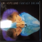 Ami Aspelund - Fantasy Dream LP (M-/VG+) -iskelmä-