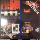 Gentle Giant - Playing The Fool (UK/CTY1133/1977) 2LP (VG+/VG) -prog rock-