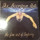 Boomtown Rats - The Fine Art Of Surfacing LP (VG+-M-/VG+) -new wave-