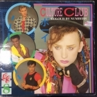 Culture Club - Colour By Numbers LP (VG+/VG+) -new wave-