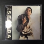 Jon Secada - Jon Secada CD (VG/M-) -pop-