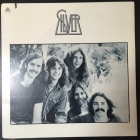 Silver - Silver LP (VG+/VG+) -country rock-