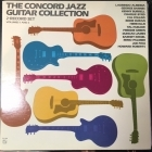 V/A - Concord Jazz Guitar Collection 2LP (VG+-M-/VG+)
