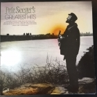 Pete Seeger - Pete Seeger's Greatest Hits LP (VG+-M-/VG+-M-) -folk-