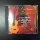 Domi de Angeles - La Guitarra Espanola Vol 4 CD (VG+/VG+) -flamenco-