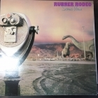 Rubber Rodeo - Scenic Views LP (VG+-M-/VG+) -new wave/country-