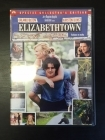 Elizabethtown (collector's edition) DVD (VG+/M-) -komedia-