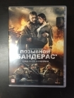 Call Sign Banderas DVD (M-/M-) -sota/draama-
