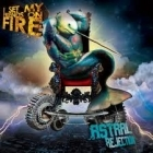 I Set My Friends On Fire - Astral Rejection CD (VG/VG+) -post-hardcore-