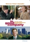 In Good Company DVD (VG+/M-) -komedia-