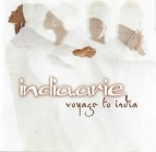 India.Arie - Voyage To India CD (M-/M-) -soul-