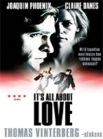 It's All About Love DVD (VG+/M-) -draama/jännitys-