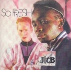 JITB - So Fresh CD (VG+/M-) -acid house-