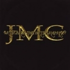 JMC - Gatecrash The Hate Campaign PROMO CD (VG+/M-) -hard rock/heavy metal-