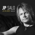 JP Salo - Jos sä lähdet CDS (M-/M-) -pop rock-