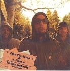 Jake The Break & Flam Featuring Joniveli - Kuinka korkeelle PROMO CDS (VG+/M-) -hip hop-