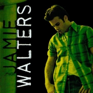 Jamie Walters - Jamie Walters CD (VG+/VG+) -pop rock-