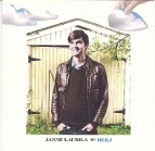Janne Laurila - Heili PROMO CDS (VG+/VG+) -folk rock/pop-
