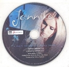 Jannike - I Don't Believe In Fairy Tales CDS (M-/-) -pop-