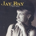 Jay Day - Natural CD (VG+/M-) -soul/r&b-