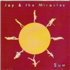 Jay & The Miracles - Sun CD (VG+/M-) -pop rock-
