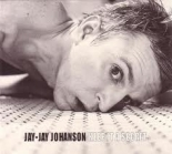 Jay-Jay Johanson - Keep It A Secret CDS  (VG+/M-) -trip hop-