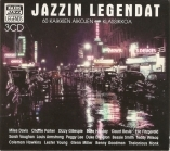 Jazzin legendat 3CD (M-/M-)