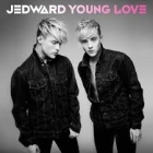 Jedward - Young Love CD (VG+/VG+) -pop-