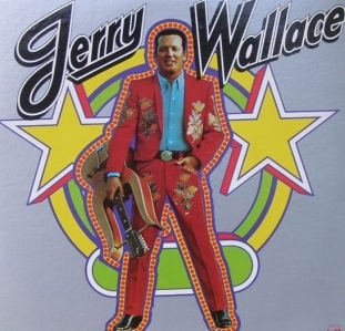 Jerry Wallace - Superpak 2LP (VG+/VG+) -country-
