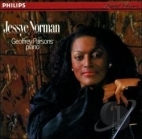 Jessye Norman - Live CD (M-/M-) -ooppera-