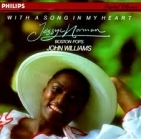 Jessye Norman - With A Song In My Heart CD (VG+/M-) -ooppera/pop-