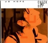 Jo Hope - Check Me Out CDS (M-/VG+) -pop-