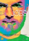 Jobs DVD (M-/M-) -draama-