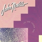 John Novello - On The Other Side CD (VG+/M-) -jazz fusion-