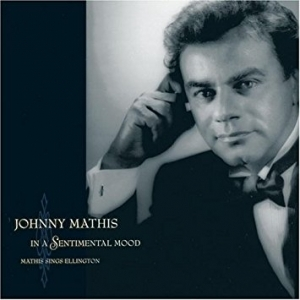 Johnny Mathis - In A Sentimental Mood CD (M-/VG+) -jazz-