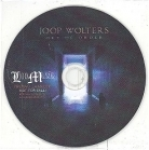 Joop Wolters - Out Of Order PROMO CD (VG+/-) -proge metal/jazz fusion-